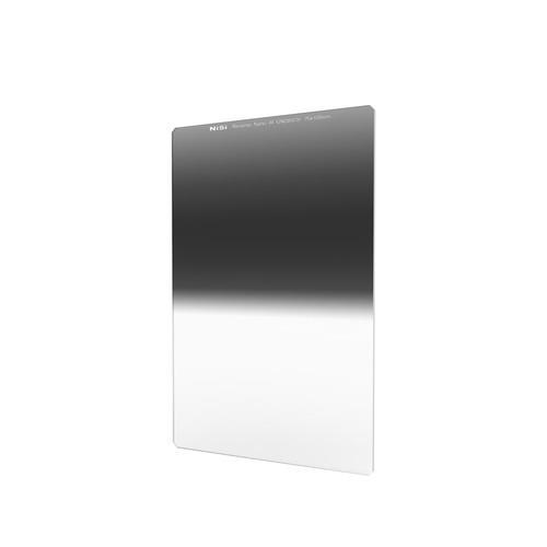 פילטר NiSi 70x100mm Nano IR Reverse GND8