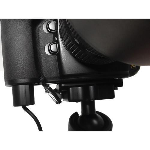 מתאם סוללה Tether Tools Relay Coupler Panasonic DMW-BLF19