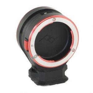 Peak Design Lens Kit Lens Adapter Accessory לניקון