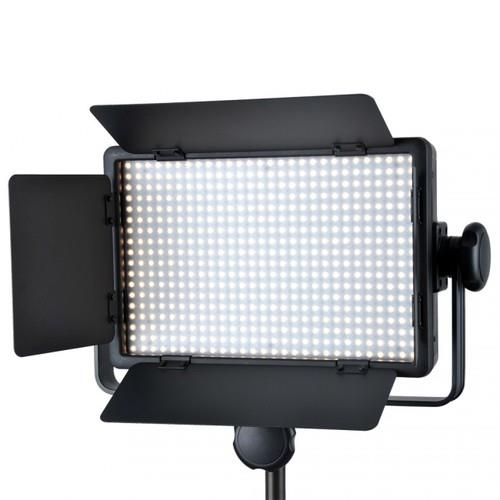 פנס לד Godox Wireless Remote LED 500C