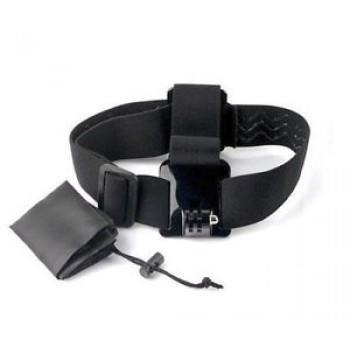 Head Strap Mount - רצועת ראש למצלמות GoPro