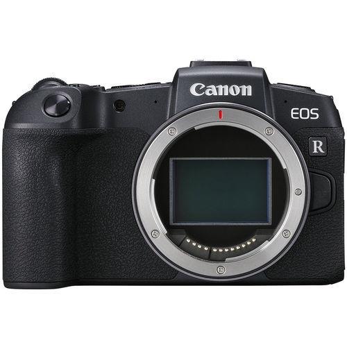 מצלמה ללא מראה Canon EOS RP גוף בלבד + מתאם EF-EOS R