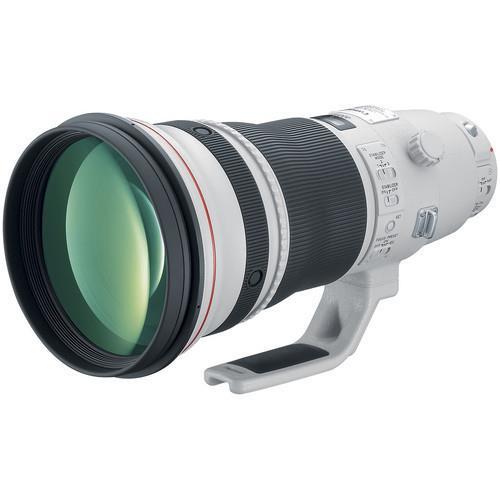 עדשה Canon EF 400mm f/2.8L IS II USM