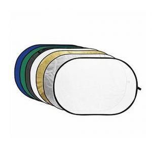 רפלקטור Godox rft-10-150200 7-in-1 Reflector 150X200cm