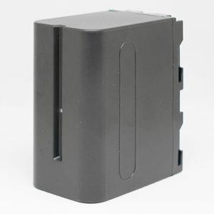 סוללה חליפית Sony np-970