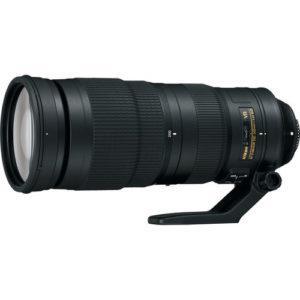 עדשה Nikon AF-S NIKKOR 200-500mm f/5.6E ED VR