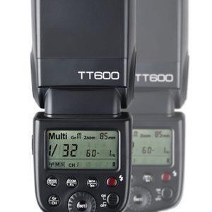פלאש Godox TT600S למצלמות Sony