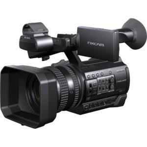מצלמת וידאו Sony HXR-NX100