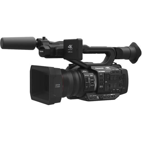 מצלמת וידאו Panasonic AG-UX180