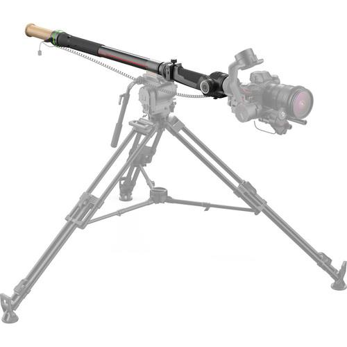 מונופוד - סליידר ממונע Moza Slypod