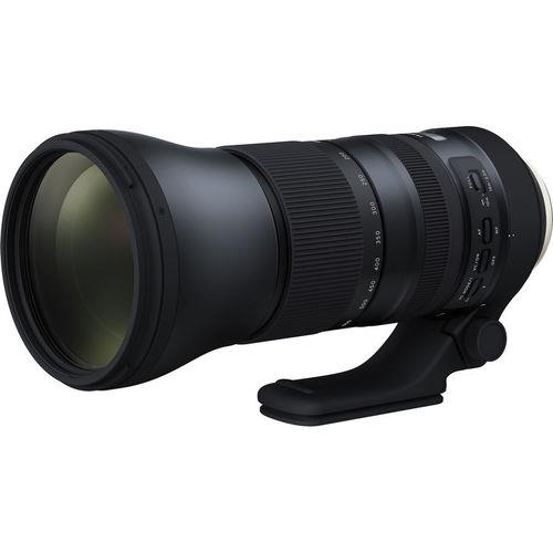 עדשה Tamron SP 150-600mm f/5-6.3 Di VC USD G2 למצלמות Nikon