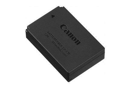 סוללה מקורית Canon LP-E12