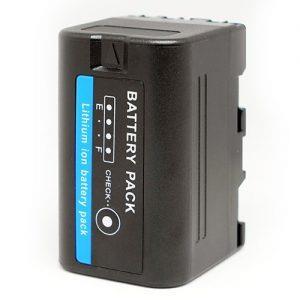 סוללה חליפית Sony bp-u30