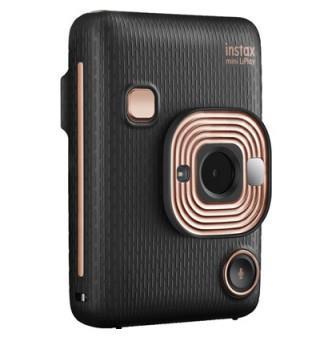 מצלמה פיתוח מיידי Fuji Instax Mini LiPlay פוג'י